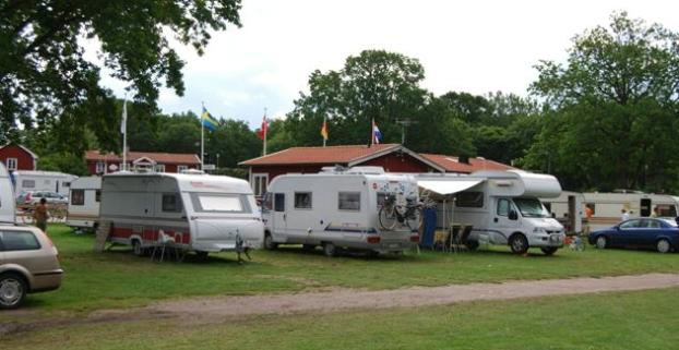 stensö camping kalmar