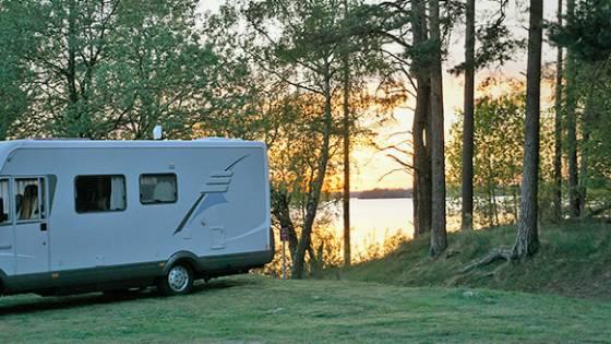 hälleviks camping