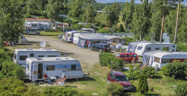 camping bohuslän