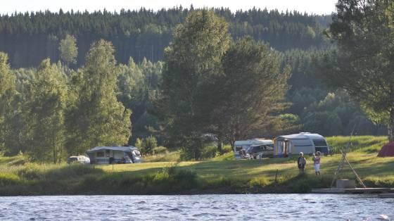 Backyard Camping Checklist :  Camping, Stugor & Outdoor  Rans?ter  V?rmland  Campingse