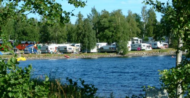 brennfjell camping kontakt anonser