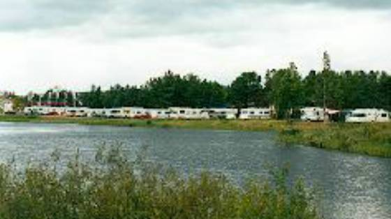 Gällivare Camping