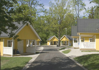 Vilsta Camping & Stugby Eskilstuna Sverige | Sök och