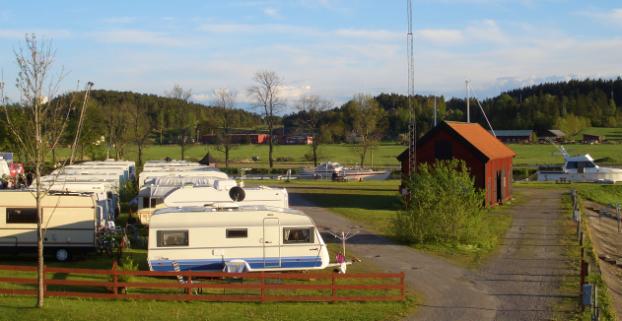 camping kolmården stuga