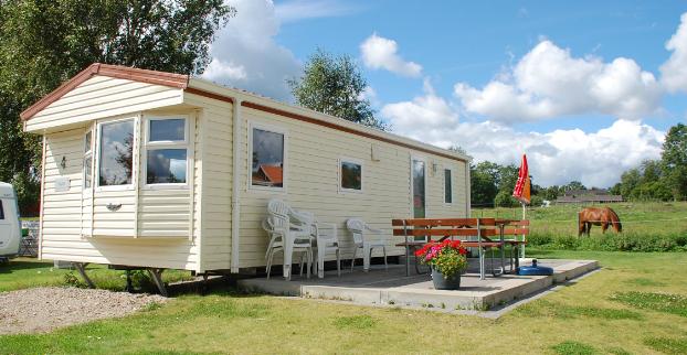 Tingsryd Resort Tingsryd Småland Camping.se