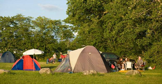 Image result for Camping i Stockholm för den som så önskar och vill