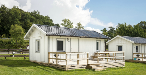 First Camp Skönstavik Karlskrona, Karlskrona – Tarifs 2020