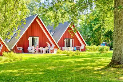 Mötesplats Borstahusen - Landskrona - Skåne - Camping.se