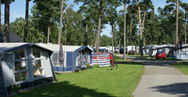 Campingplatser I österlen Campingse