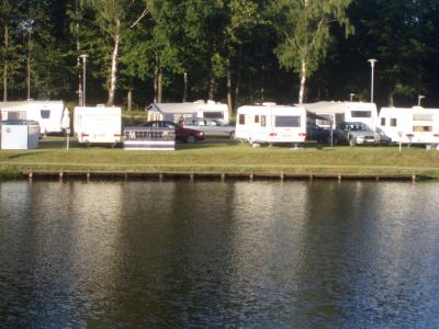 Nordic Camping Röstånga Röstånga Skåne Campingse