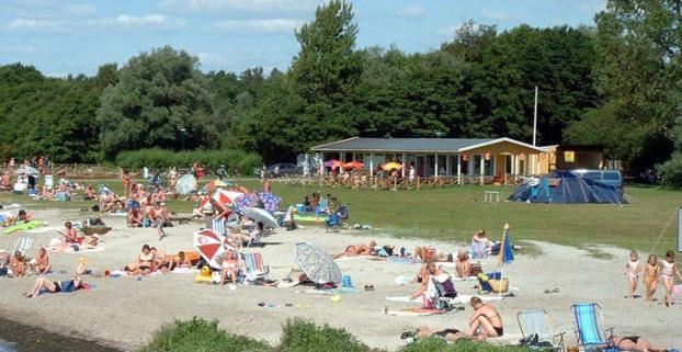 Lomma Camping & Resort Lomma Skåne Camping.se