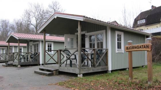 Borås Camping Saltemad Borås Västergötland Campingse