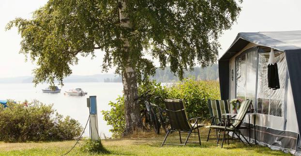 Sunne Camping och Sommarland Sunne Värmland Camping.se