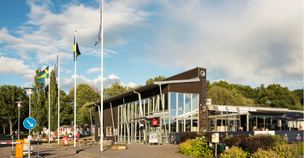 First Camp Västerås Mälaren Västerås Västmanland