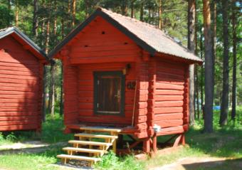 Mora Camping Mora Dalarna Camping.se