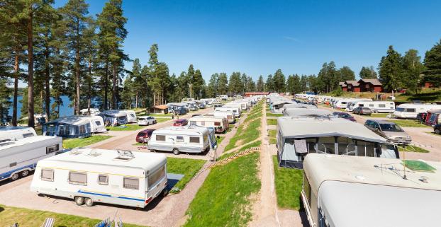 Leksand Strand Camping Resort Leksand Dalarna Camping Se