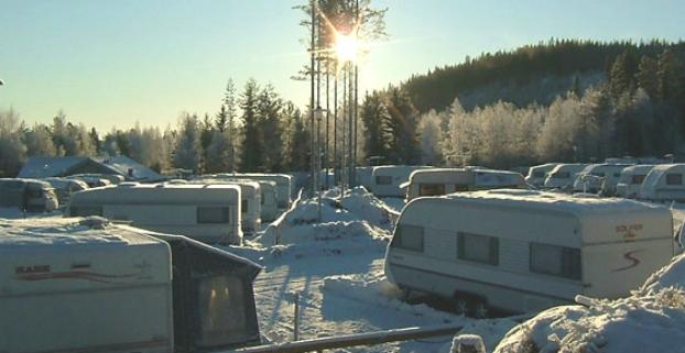 Dalarna har bast campingplatser