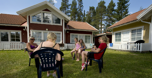 kart østersund sverige Östersunds Stugby & Camping   Östersund   Jämtland   Camping.se kart østersund sverige