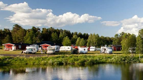 Gällivare Camping