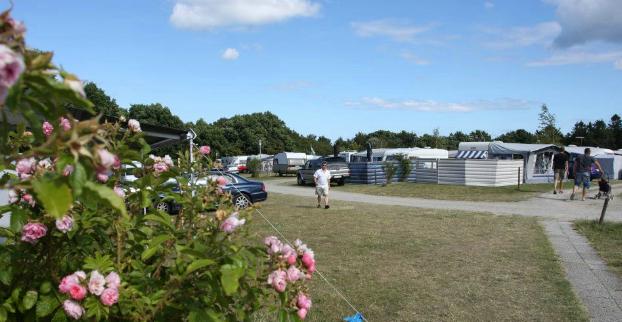 Karta Kivik Sverige.Kiviks Familjecamping Kivik Skane Camping Se