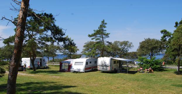 karta campingplatser gotland Visby Strandby   Norderstrands Camping   Visby   Gotland   Camping.se karta campingplatser gotland