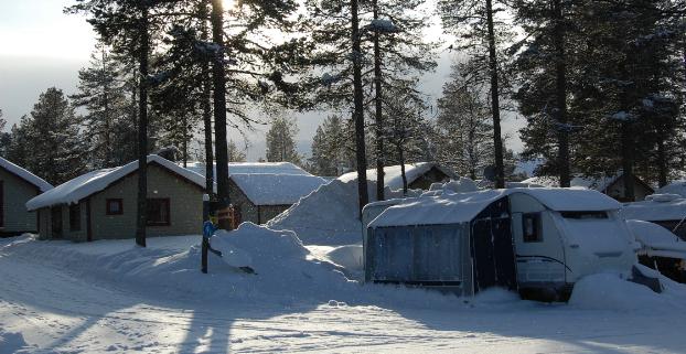 camping dalarna karta Caravan Club Tandådalen   Sälen   Dalarna   Camping.se camping dalarna karta